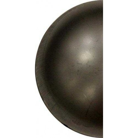 Code:15358 - Cap:120mm Half Sphere