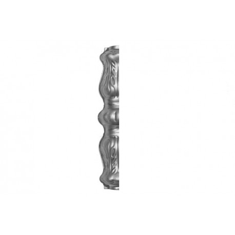 Code:21513 - 35x130 Cap:16mm Hot Forged Pieces