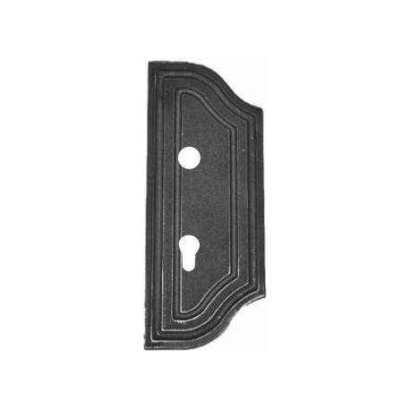 Code:32016 - 105x265 Forged Lock Panel